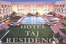 Hotel Taj Residency Star 5 State Gujarat